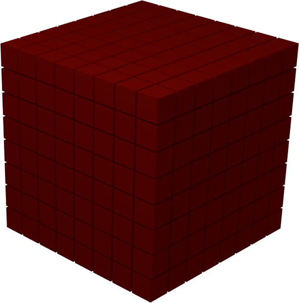 Voxels on the Web